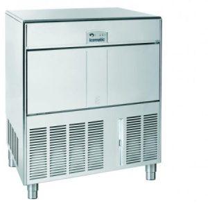 Icematic E90 Ice Machine