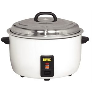 Buffalo 10 Litre Electric Rice Cooker