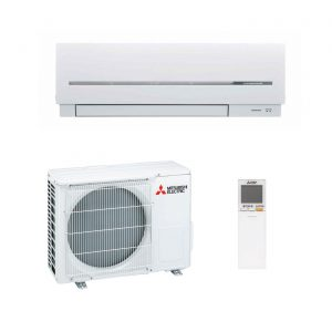 Mitsubishi Electric MSZ-AP50VGK Air Conditioning System