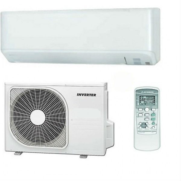 Mitsubishi Heavy Industries SRK25ZSP-S Air Conditioning System