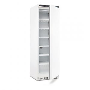 Polar CD613 White Upright Freezer