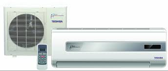 Easyfit Toshiba Powered KFR63-IW/AG Air Conditioning System