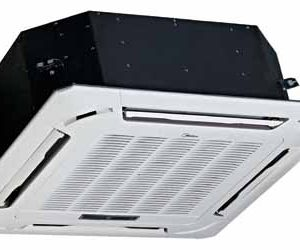 Easyfit Toshiba Powered KFR120-QIW/X1CM Air Conditioning System