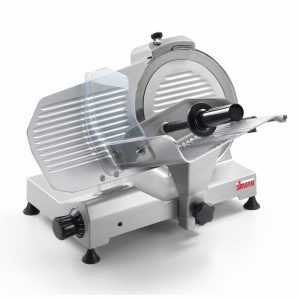 "Sirman Smart 250 Slicer (10"")"