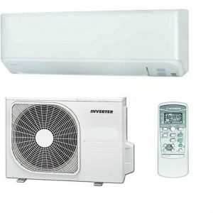 Mitsubishi Heavy Industries SRK45ZSP-S Air Conditioning System