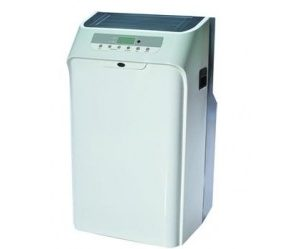 Easyfit KYR35-GW/AG Portable Air Conditioning Unit