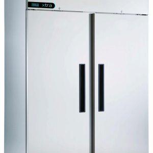 Foster XR1300H Double Door Refrigerator