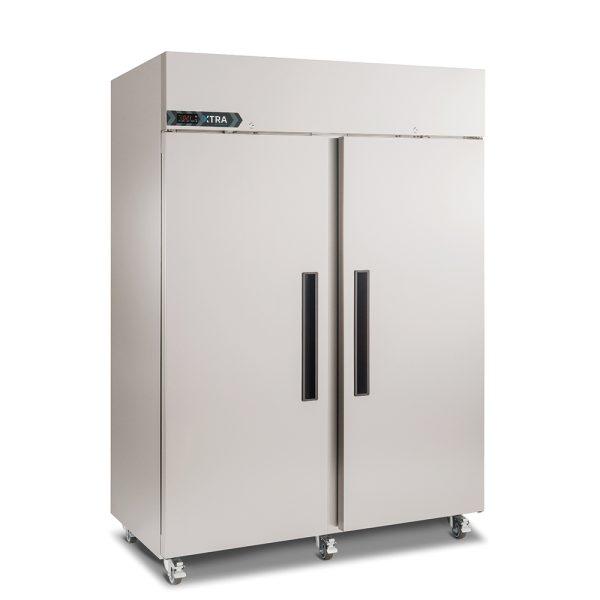Foster XR1300L Double Door Freezer