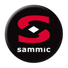 Sammic Knife Block & Pusher Set (10x10)-0