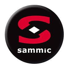 Sammic Knife Block & Pusher Set (8x8)-0