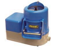 IMC VQ7 Compact Potato Peeler