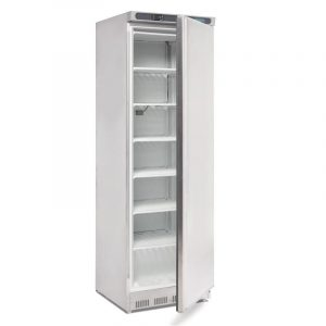 Polar CD083 Stainless Steel Upright Freezer