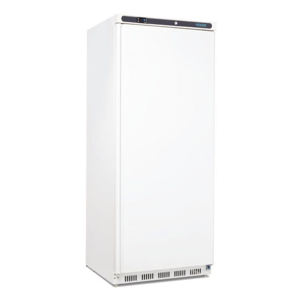 Polar CD615 White Upright Freezer