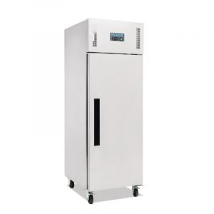 Polar G592 Stainless Steel Upright Gastronorm Fridge