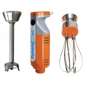 Dynamic GH629 MF Pack Stick Blender