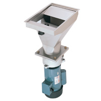 IMC 725 Table Mounted Waste Disposal Unit