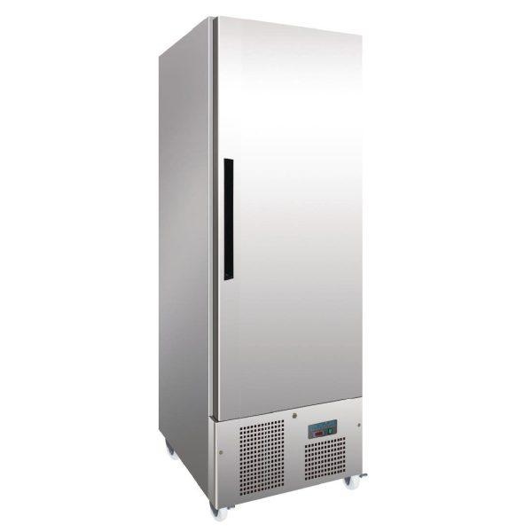 Polar G591 Slimline Single Door Freezer