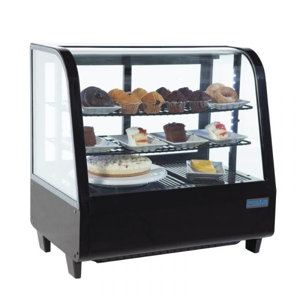 Polar CC611 Countertop Merchandiser