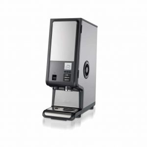 Bravilor Bonamat Bolero 2 Black/White Coffee/Cappuccino Machine