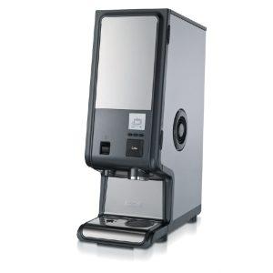 Bravilor Bonamat Bolero 1 Black/White Coffee/Hot Chocolate Machine