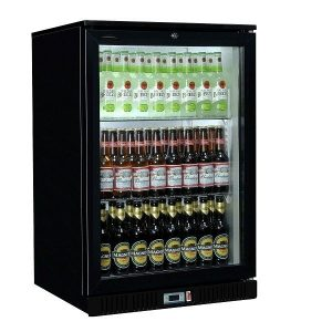Sterling Pro SP1BC Single Door Bottle Cooler