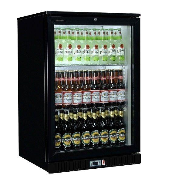 Sterling Pro SP1BC Single Door Bottle Cooler