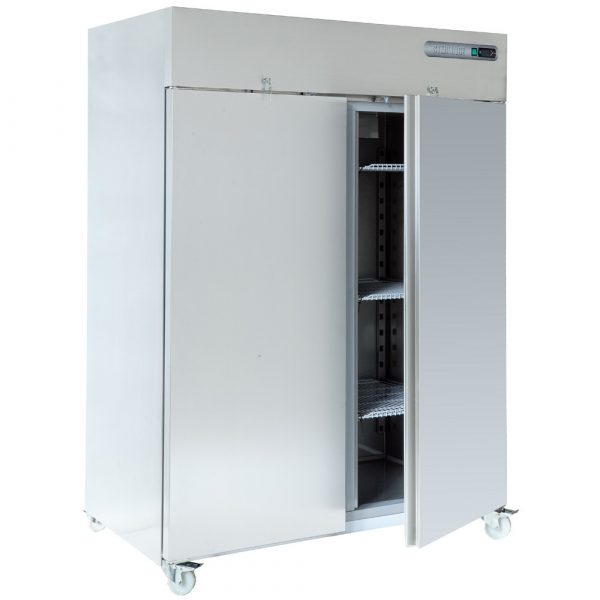 Sterling Pro SPNI-142 Double Door Freezer