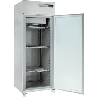 Sterling Pro SPNI-071 Upright Single Door Freezer