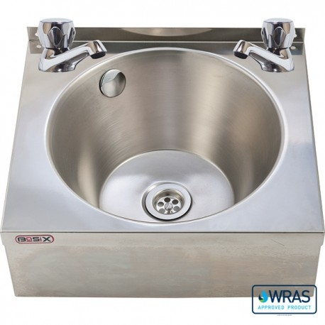 Basix WS4-D Wash Hand Station