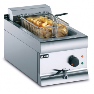 Lincat Silverlink 600 DF36 Single Tank Fryer-0