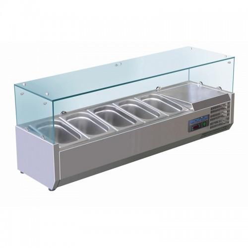 Polar G608 Preperation Counter Top