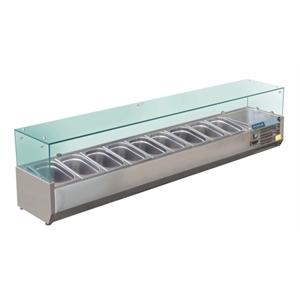 Polar GD878 Preperation Counter Top