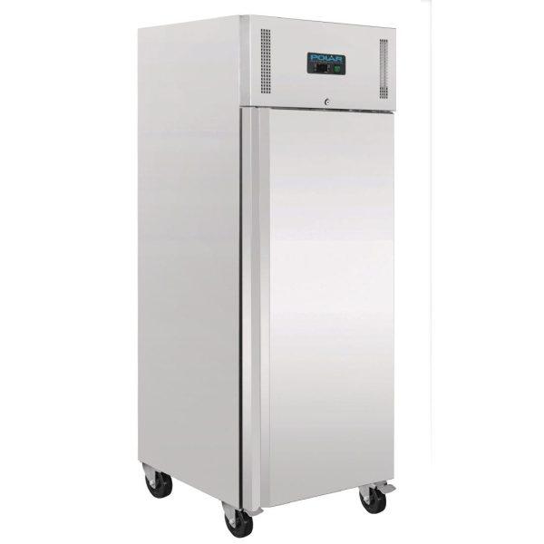 Polar U633 Heavy Duty Single Door Freezer