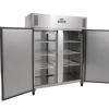 Polar U635 Heavy Duty Double Door Freezer