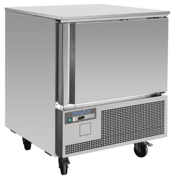 Polar DN493 Blast Chiller Shock Freezer