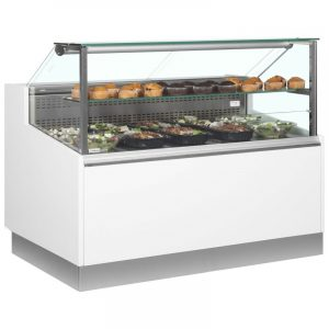 Trimco BRABANT 100 Serve Over Counter
