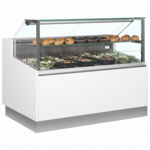 Trimco BRABANT 250 Serve Over Counter