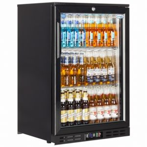 Interlevin EC10H Single Door Bottle Cooler
