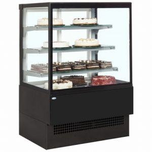 Interlevin EVOK900 Patisserie Display Cabinet