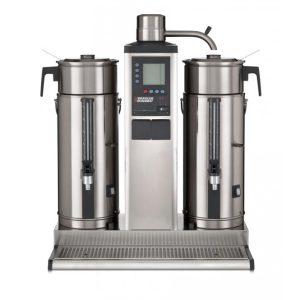 Bravilor B5 HW W Round Filter Machine