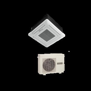 Hitachi Monozone RAI-25RPA Ceiling Cassette Air Conditioning System