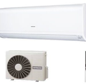 Hitachi RAK-18RPB Air Conditioning System