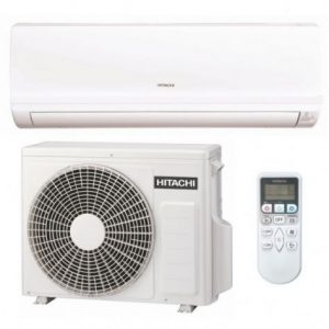 Hitachi Summit RAK-25PEB Air Conditioning System