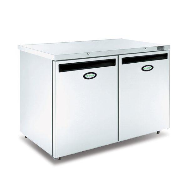 Foster LR360 Solid Door Undercounter Freezer