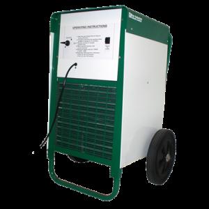 Ebac CD100 Static Dehumidifier