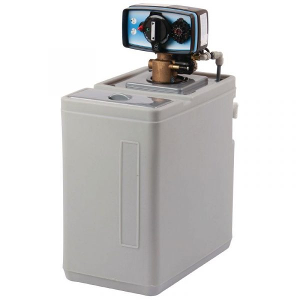 Classeq WS-AUTO Automatic Softener - Cold Water-0