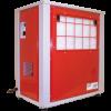 Ebac CD200 Industrial Dehumidifier -415V / 3Phase