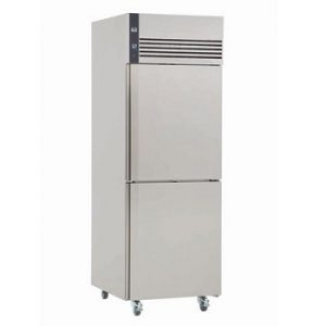 Foster EP700HL Single Door Dual Temperature-Stainless Steel Exterior/Aluminum Interior