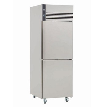 Foster EP700HL Single Door Dual Temperature-Stainless Steel