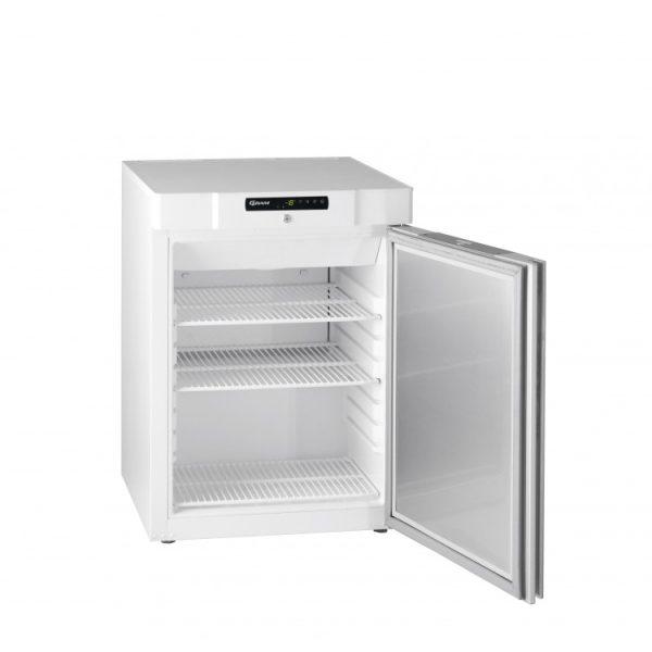 Gram Compact F210 Undercounter Freezer-White